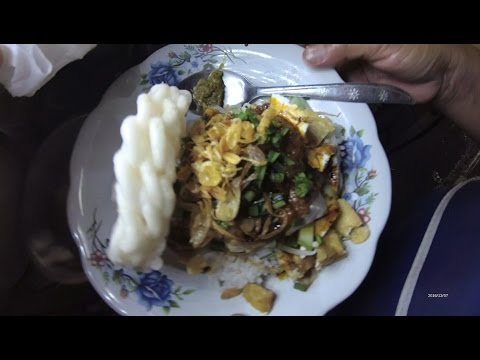 Indonesia Jakarta Street Food 1096 Cirebon Lengko Rice Nasi Lengko Mbak E Cirebon 5975