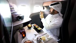 Jewellery and Watches meets premium travel with Qatar Airways