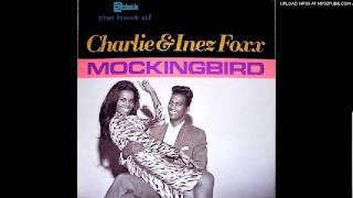 Inez & Charlie Foxx - Broken Hearted Fool
