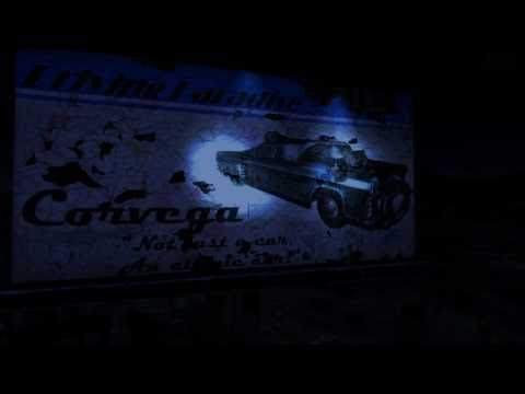 Chryslus Corvega - Post Nuclear Edition! Trailer n°2