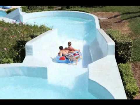 parc aquatique gardaland