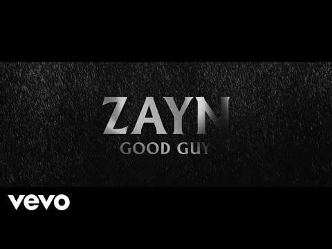 ZAYN - Good Guy (Audio)