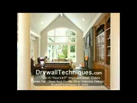 drywall-techniques.com-drywall-overlay-(-over-asbestos-walls-&-ceiling-)-series-10