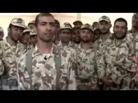 Shock: Iran Military Service Documentary