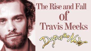 The Rise and Fall of Travis Meeks: Mini Documentary