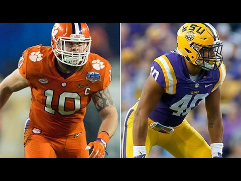 Two Inside Linebackers That Could Fit Ravens   Baltimore Ravens