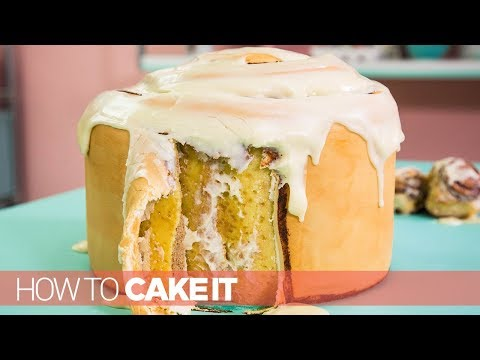 Giant Food Cakes Compilation | How To Cake It Step By Step