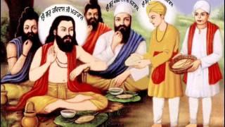 guru ravidass ji babbu mann new shabad