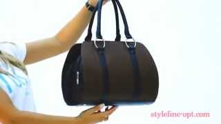 Style Line женские сумки оптом от производителя Украина(Фабрика кожгалантереи Style Line http://styleline-opt.com/ приглашает к взаимовыгодному сотрудничеству владельцев магази..., 2015-08-30T19:28:02.000Z)