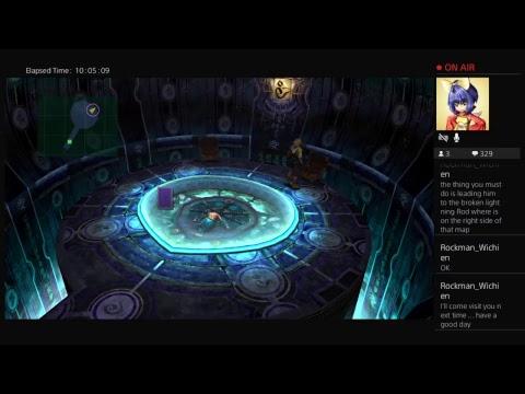 Let's Play FINAL FANTASY X- Part 29 Monster Capture