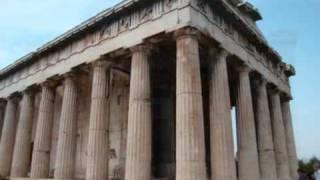 ATHINA. - NANA MOUSKOURI .- Música griega