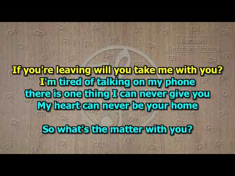 Oasis - Stand By Me (Karaoke)