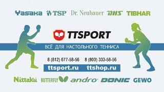 Table Tennis Safir Open  2008