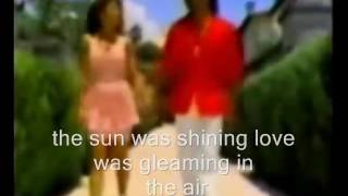 Stevie B   Spring love with lyrics