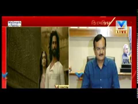 Gujarat Govt cannot tolerate tampering of Indian History: Pradipsinh Jadeja on Padmaavat | Vtv