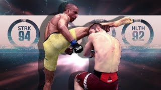 DON'T Get Kicked In The Head By Edson Barboza!