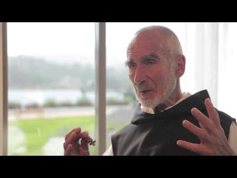 How to be Grateful - Brother David Steindl-Rast