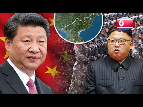 China Won't Help America Subdue North Korea - north korean military