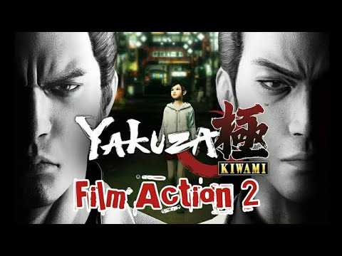 #film #action  Yakuza 2 | Film Action Sub Indo