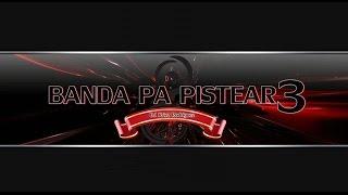 Banda Para Pistear 3 Dj Krizz Rodriguez Audio Oficial