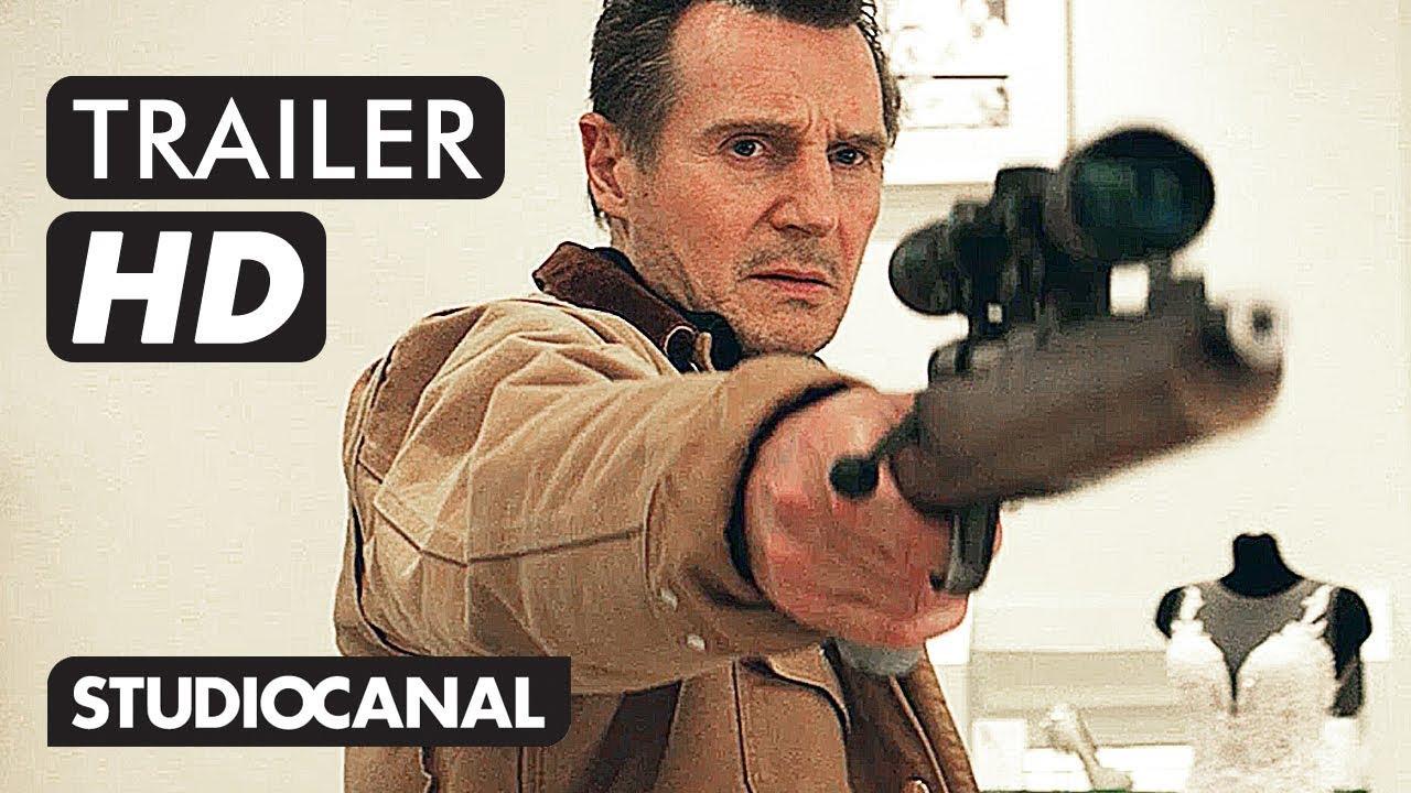 Hard Powder Trailer Deutsch Ab 11 Juli Im Handel Youtube