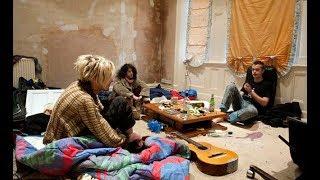 Захват жилья в Испании