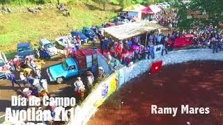 Día de Campo, Ayotlán Jalisco 2018