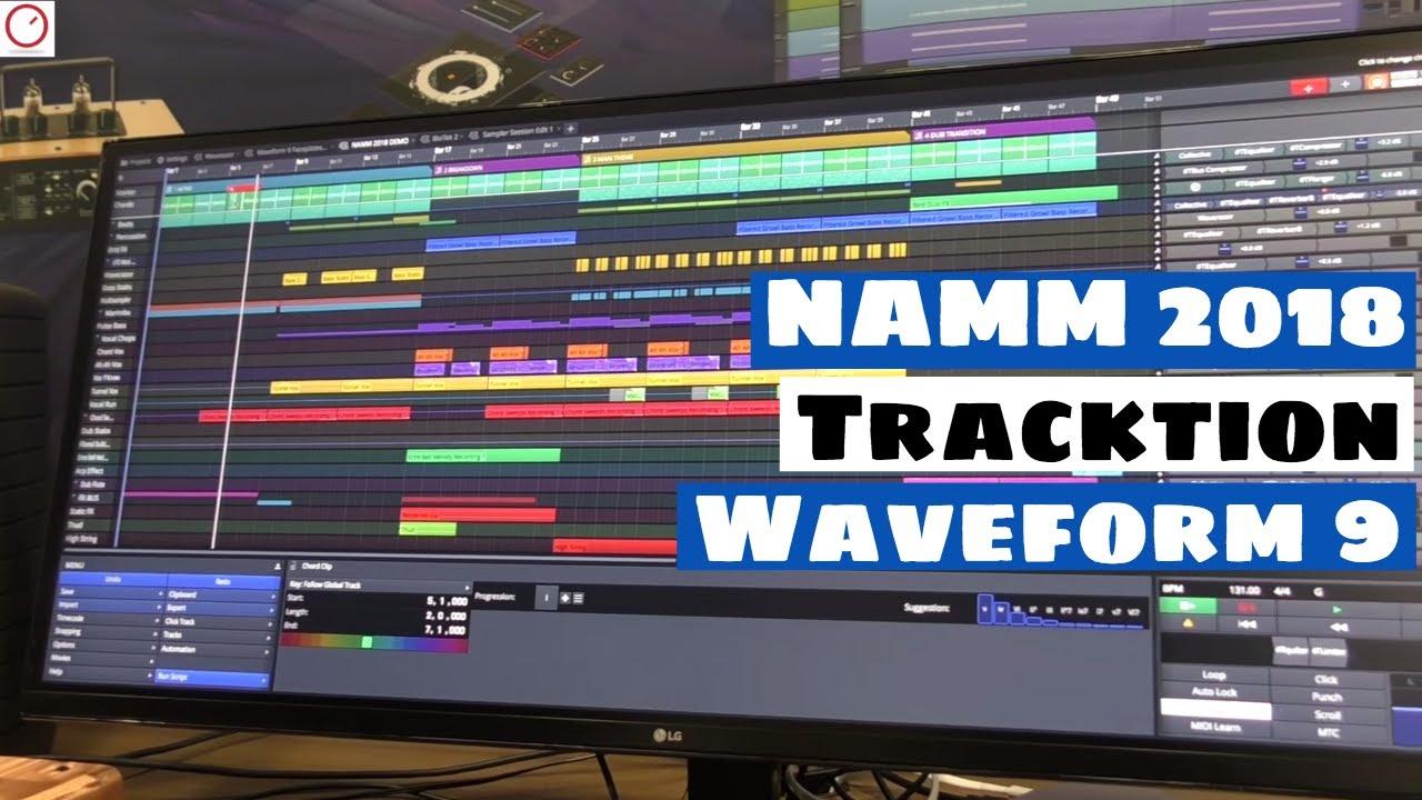 tracktion waveform 9 crack