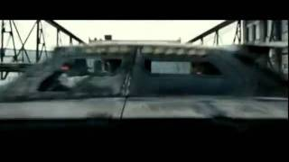 """Death Race(2008)"" movie trailer"
