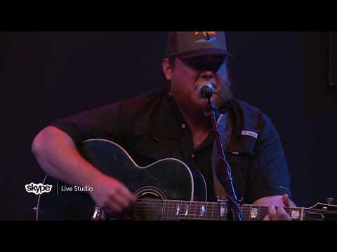 Luke Combs - When It Rains It Pours (98.7...