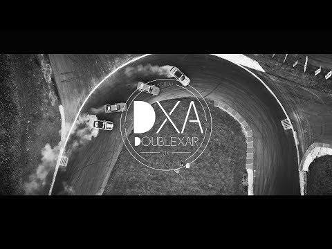 DXA Aerial Showreel 2017 // DoubleXAir