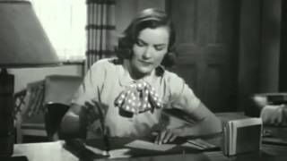 The Walking Hills (1949) Full Western Movie | Ella Raines Full Movie