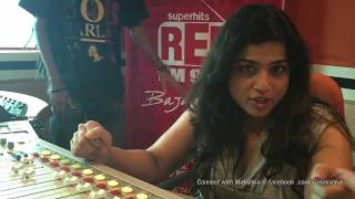 Living the Bajaate Raho Life- Malishka