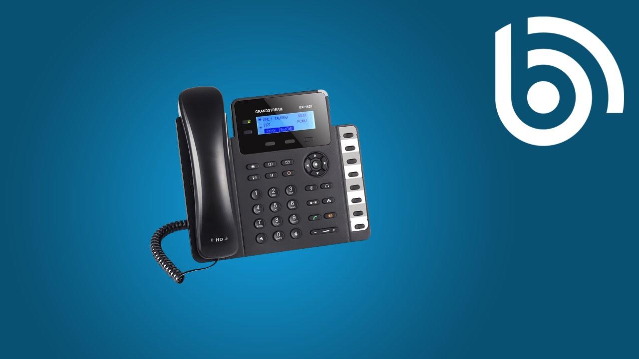 телефон grandstream gxp1400 инструкция