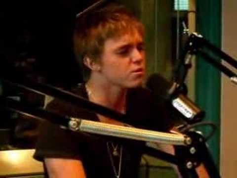 Jesse McCartney - Just So U Know (live) mp3