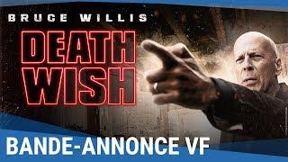 DEATH WISH - Bande-annonce (VF) [actuellement au cinéma]