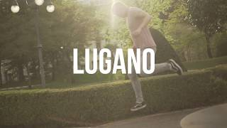 Lugano - cinematic footage