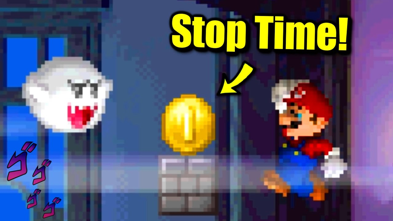 How Broken is New Super Mario Bros?