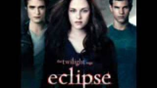 Eclipse Soundtrack 16  Don't You Mourn The Sun