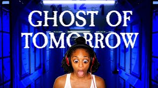 There's A Ghost In My House - Ghost Of Tomorrow