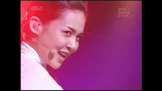 아이비   오늘밤일   뮤직뱅크   2005 08 21