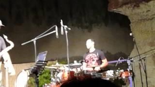 Antonio Sanchez and Migration live!!