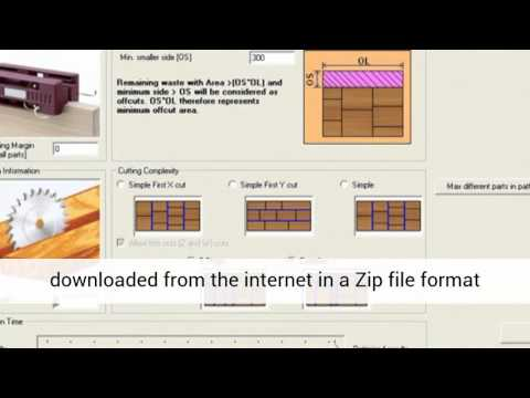 Information about woodworking design software youtube for Woodshop layout software