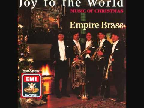 Empire Brass - O Come,O Come Emanual