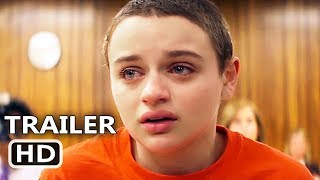 THE ACT Official Trailer (2019) Joey King, TV Series HD