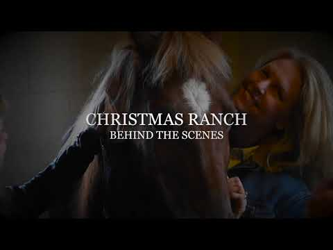 Hope's Legacy - Sequel To Christmas Ranch - Promo Extended