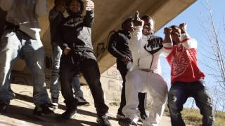 "ChiRaq Montana & Tdoe ""Army of 2"" (Promo video)"