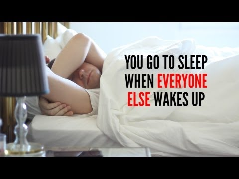 Download Youtube: 17 Signs You're A Night Owl