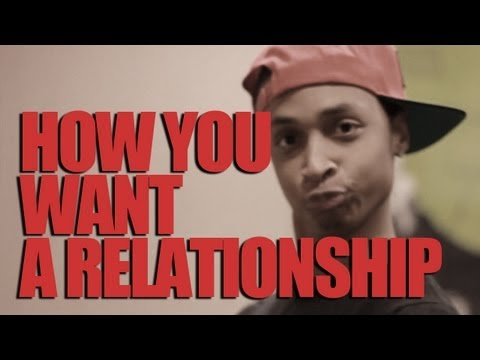 How you want a Relationship but you can't cook? [User Submitted]