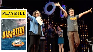 Disaster! on Broadway: Rosie O